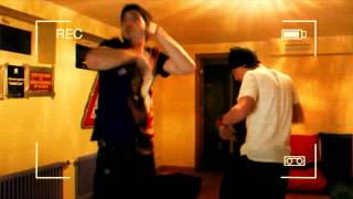 Sifo   Взрывали все рэпом InDaBattle IV Promo