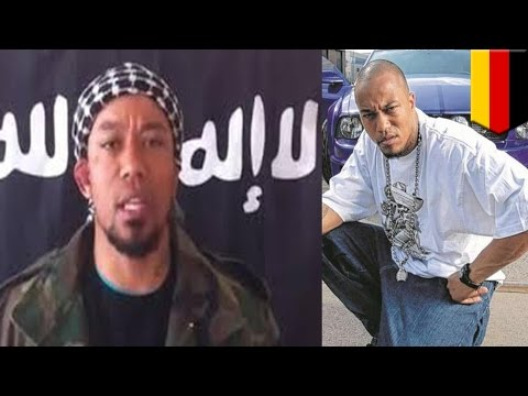 ISIS German rapper 'Deso Dogg' caught in honey trap by FBI, spied on by his own wife