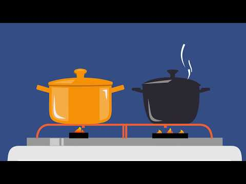 Cleaning Hack: How to Clean Stovetop Burners