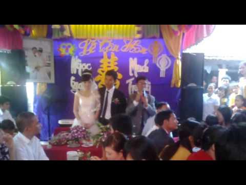 đám cưới ở thanh hóa bay bét tè nhè