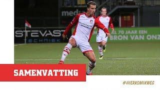 SAMENVATTING | FC Emmen - VVV Venlo