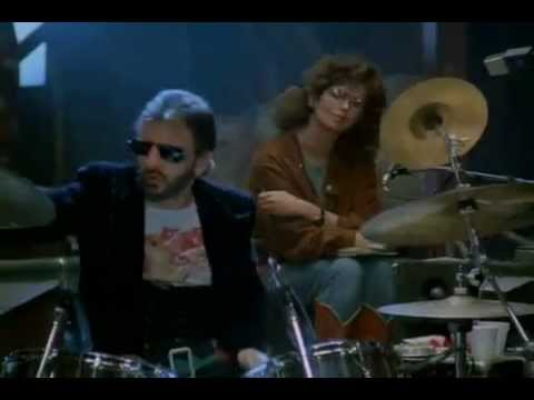 Paul McCartney & Ringo Starr - Not Such A Bad Boy - From movie Give My Regards To Broad Street.wmv
