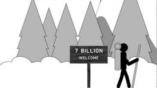 7 Billion People: Everybody Relax!