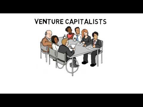 Difference between Angel investors and Venture Capitalists | Capital Virtue