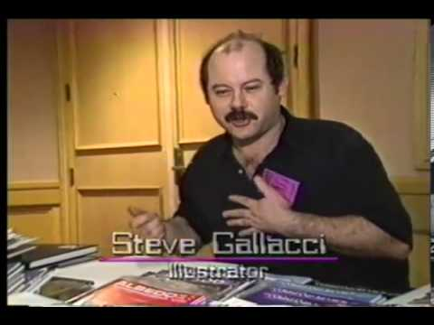 Furry Fandom: 1993 SyFy Report