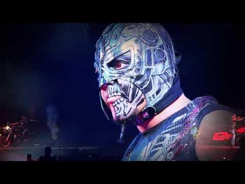 Rey Mysterio Jr. Terminator - Verano de Escándalo - Lucha Libre AAA 2015