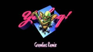 Yeshaq! - Gremlins (Remix)