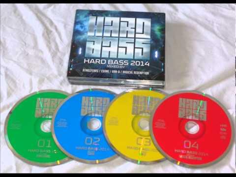 Hard Bass 2014 CD 3 ( mixed by ran d )
