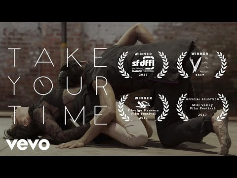 Lender - Take Your Time