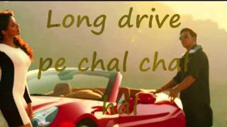 long drive pe chal