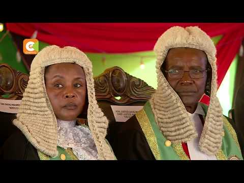 Justice Kihara nominated as new Attorney General
