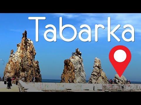 Exploring Tunisia | Tabarka!!