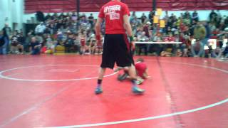 Tate Wrestling