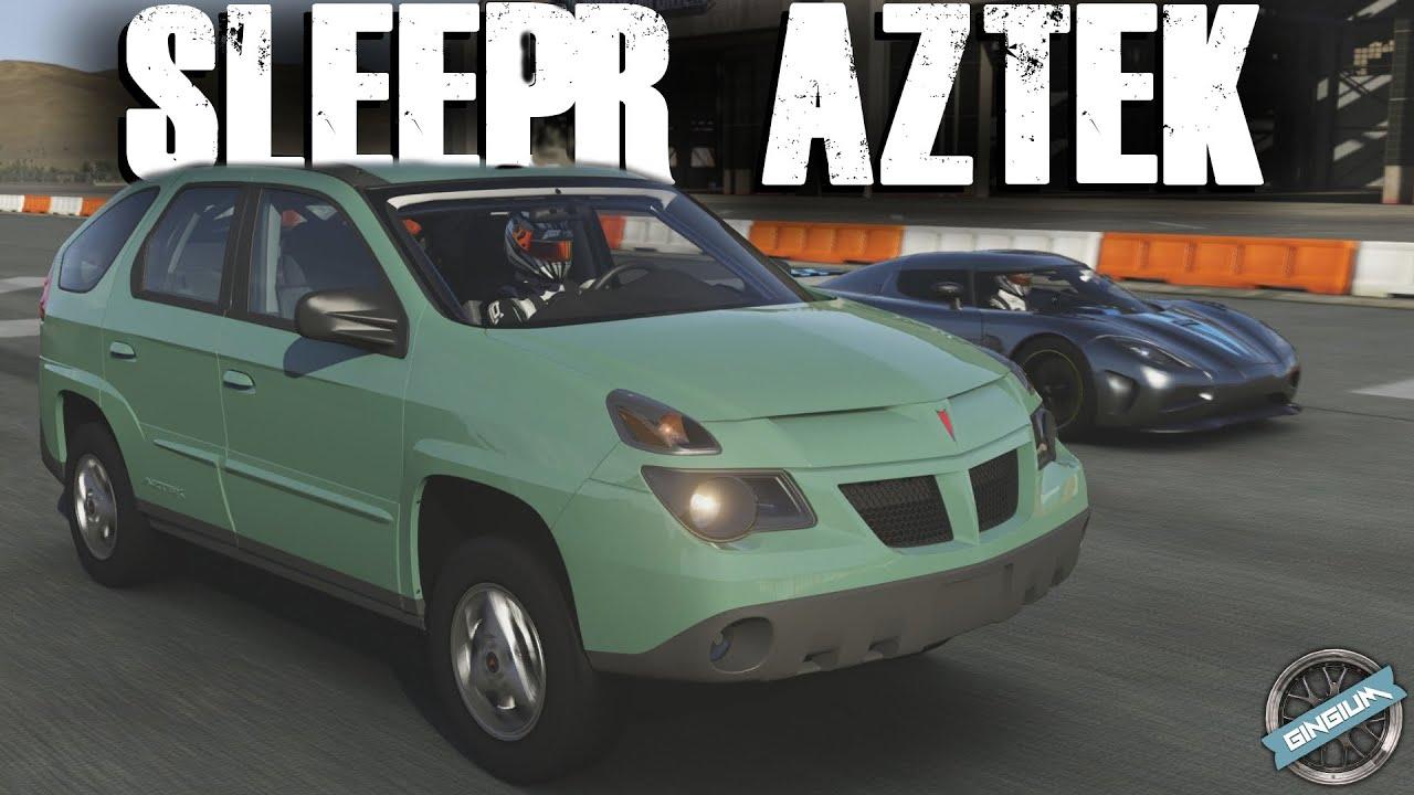 Custom Pontiac Aztek Wiring Diagrams