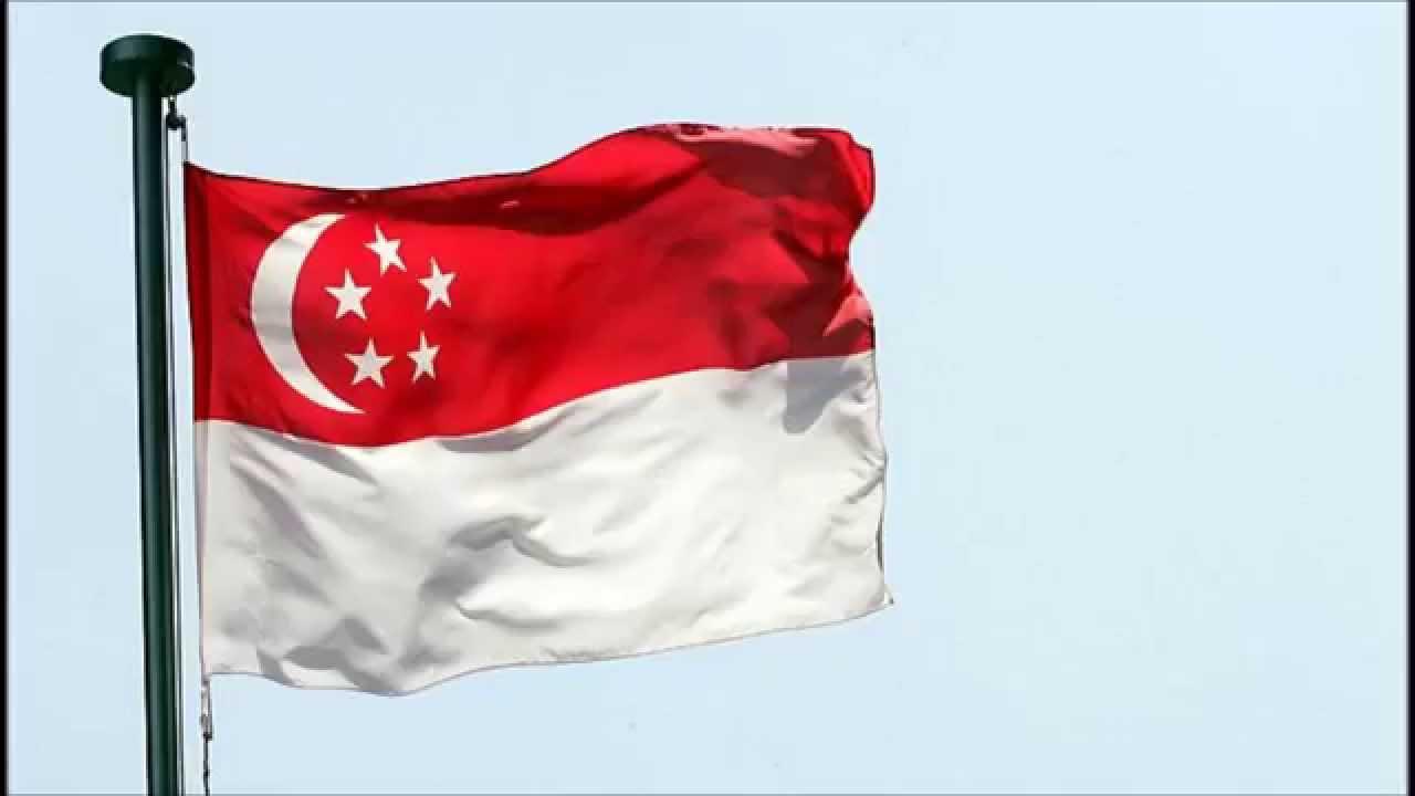 Majulah Singapura Tribute To Mr Lee Kuan Yew Anthem