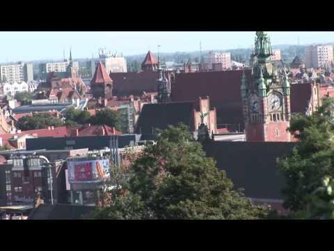 Kołysanka dla Gdańska