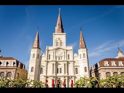 Top Tourist Attractions in New Orleans - Travel Guide