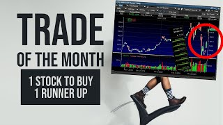The Trade Of The Month – My Watchlist – The Biggest Up Day In Stock Market History
