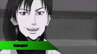 Top 5  animes donde el protagonista sufre