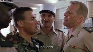 Film online ' Inimă de Leu ( cu JC Van Damme subtitrat în română)