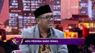 Download Video Pesona Ma'ruf Amin di Mata Millenial - ROSI MP3 3GP MP4
