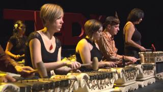 Space City Gamelan at TEDxHouston 2012