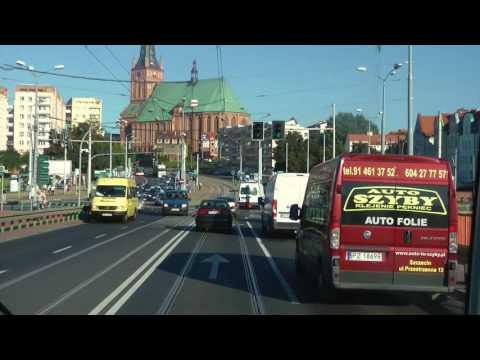 Tramwaje Szczecin linia 8