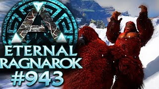 ARK #943 Eternal Ragnarok TOKEN JAGD ARK Deutsch / German / Gameplay