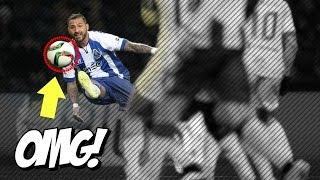 Ricardo Quaresma ● Top 7 ● Best Trivela Goals ● |HD|
