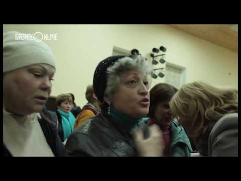 Дома в Новой Сосновке под угрозой сноса: жители пишут письма Путину и Минниханову