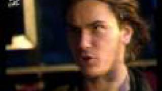 The Word | River Phoenix Interview | Channel 4