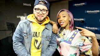 2014 Doomsday Cypher: Andy Mineo and G.L.A.M.