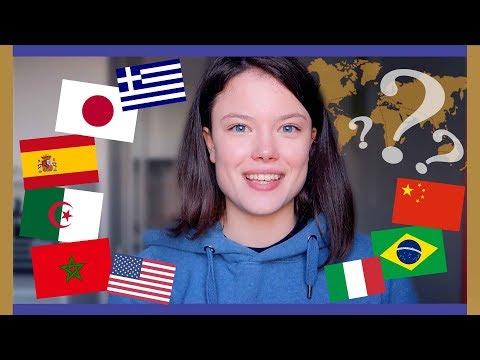JE DÉCOUVRE MES ORIGINES EN DIRECT !! | TEST ADN - Claire