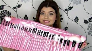 Best Affordable Makeup Brushes!