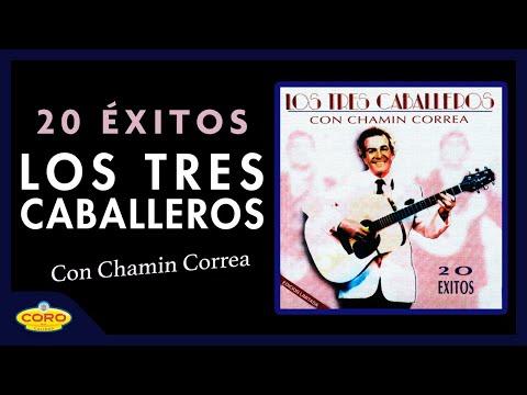 ♬ ♭ ♮ TRIO LOS TRES CABALLEROS (20 EXITOS)♭ ♮ ♬