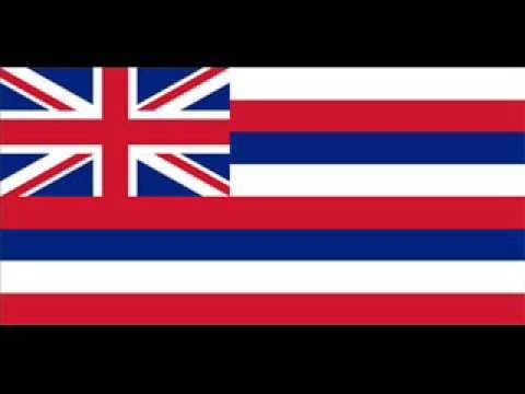 National anthem of Hawaii (1876-1893) - Himno nacional de Hawaii (1876-1893)