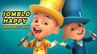 Download lagu Lagu Jomblo Happy versi Upin Ipin MP3