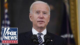 Biden hosts virtual COVID-19 summit