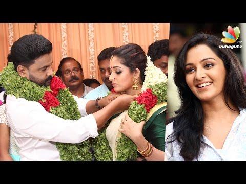 Will Kavya Madhavan stop acting like Manju Warrier after Marriage?   Latest Malayalam Cinema News