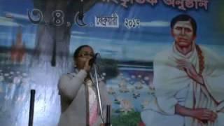 Juthika Pandey- মতুয়া দর্শনে নারীর স্থান