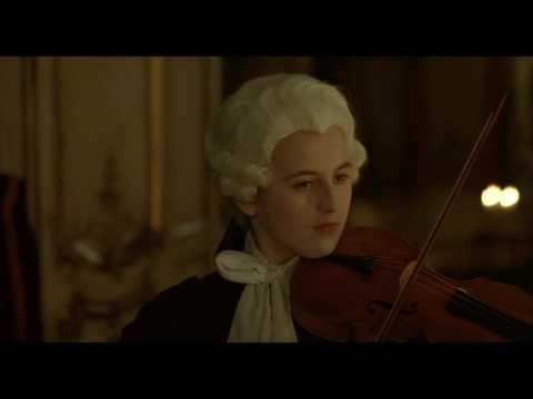Ecoutez la musique de la soeur Mozart, c'est terrifiant de penser à ces notes perdues !