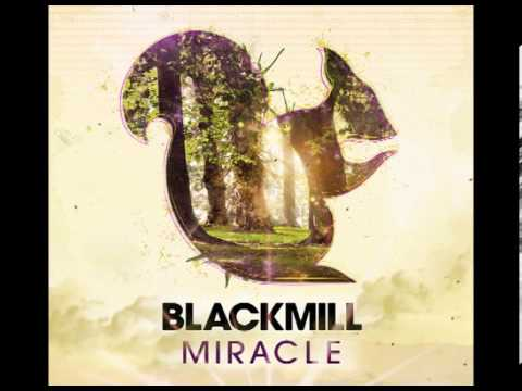 Blackmill - Embrace