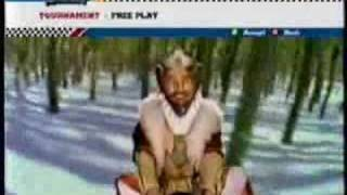 Pocketbike Racer -- The King Riding a Bike Intro (Not Crap)