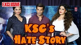 In conversation with the cast of Hate Story 3