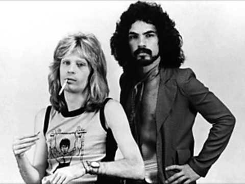 "My ""Best Of...Hall & Oates"" Compilation"