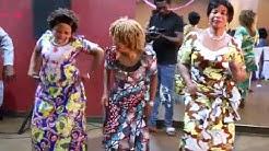 Koffi Olomide Dance Defao Amour Scholaire.