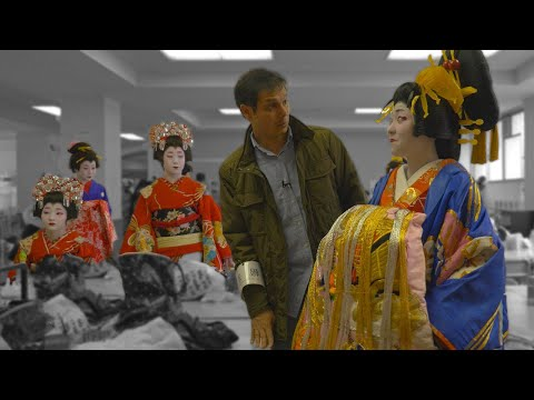 Geisha vs Oiran: What's the Difference? ★ ONLY in JAPAN #30 花魁と芸者の違い