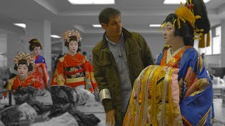 Video Geisha vs Oiran: What's the Difference? ★ ONLY in JAPAN #30 花魁と芸者の違い download MP3, 3GP, MP4, WEBM, AVI, FLV Oktober 2017