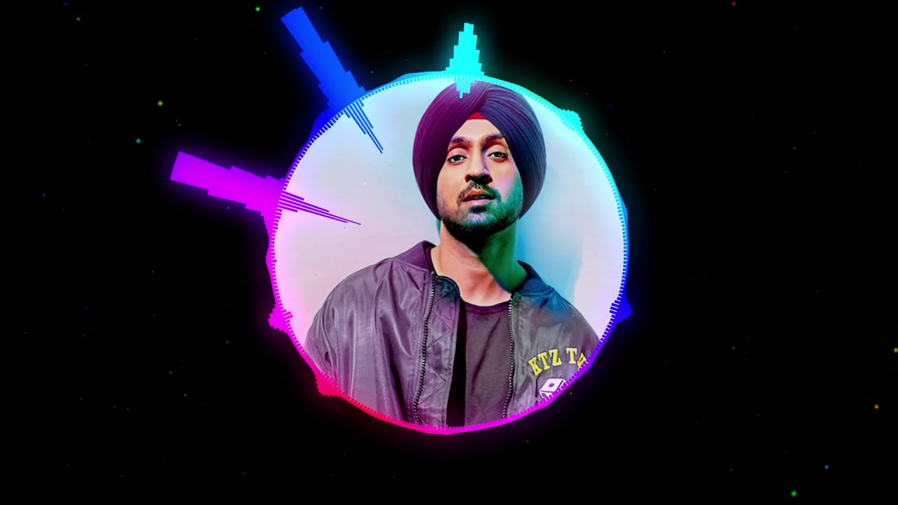 New Diljit dosanjh remix song 2019