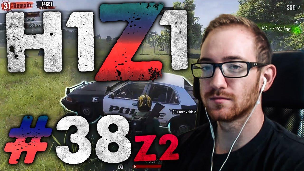 Download GOT GOOD OVERNIGHT | H1Z1 Z2 Battle Royale #38 | OpTicBigTymeR